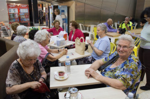 JNC Social Shopping Group for residents of Randwick LGA