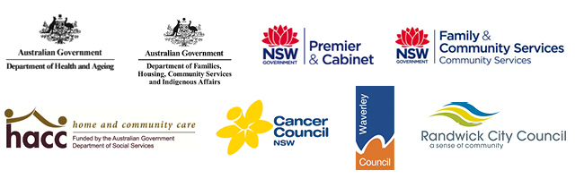 The JNC kindly acknowledges our funders and supporters. JNC_funds_logos